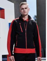 Contrast 300G Fleece Jacket