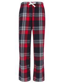 Kids´ Tartan Lounge Pants