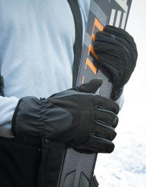 Tech Performance Sport Gloves
