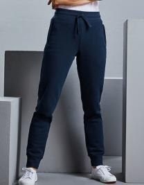 Ladies Authentic Jog Pants